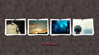 pin fotos