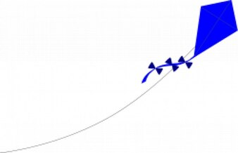 pipa azul