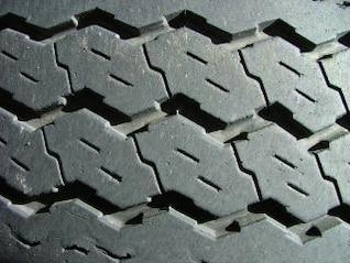 pneu treads
