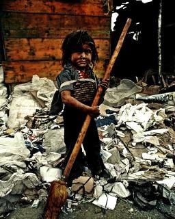 Pobreza e trabalho infantil
