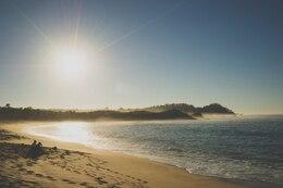 Praia Sunray Panorama