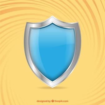 Protetor azul