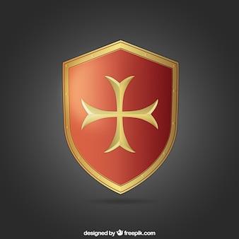Protetor medieval