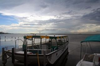 Resumo das zonas húmidas, México