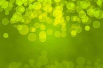 Resumo Light Bokeh Background