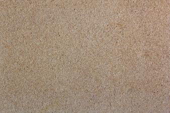 Retângulo marrom cortiça bordo textura e fundo