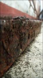 Rust Texture, superfície