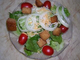 saladas saudáveis, as laranjas