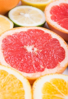 Sangue laranja