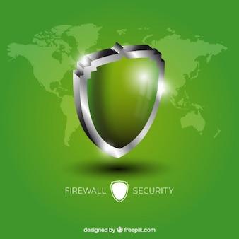 Segurança de firewall
