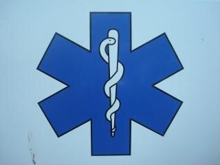 sinal de medicina
