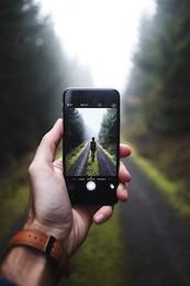 Smartphone imagem
