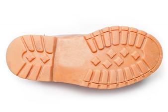 Sola do sapato