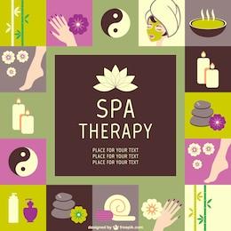 Spa conjunto terapia