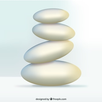 Spa pedras