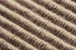 Textura áspera têxtil