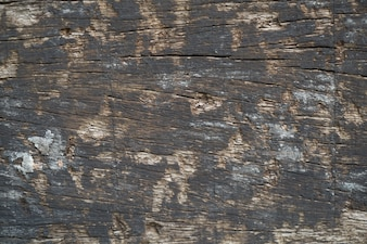Textura da velha mesa de madeira