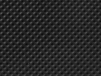 Textura de aço preto
