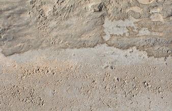 Textura de concreto macio