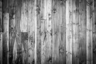 Textura de fundo da parede de madeira velha