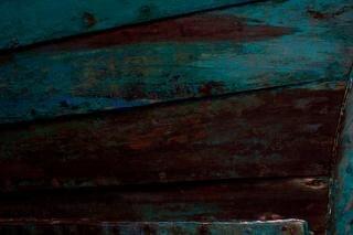 textura de madeira antiga, usada