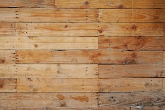 Textura de madeira de prancha de painel de material