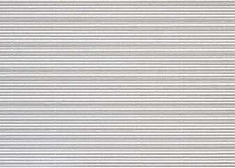 Textura de papel branco da listra para o fundo