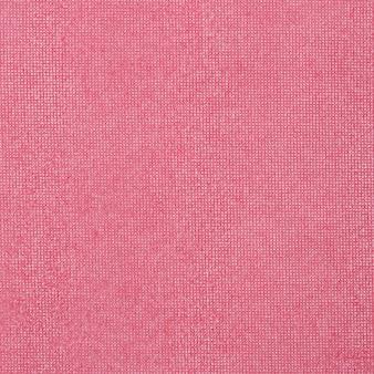 Textura de papel vermelha feita à mão para o fundo