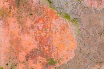 Textura de parede de cimento grunge.