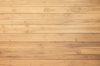 Textura de placas de madeira