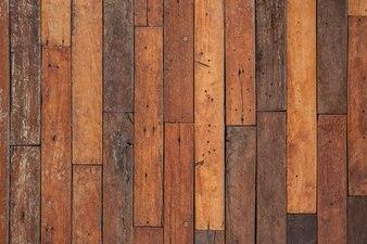 Textura de pranchas de madeira escuros