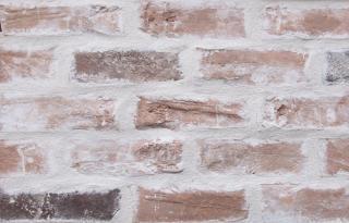 Textura de tijolo, pedra, construção de