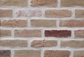 textura de tijolos, os padrões
