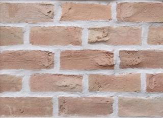 textura de tijolos, retângulo