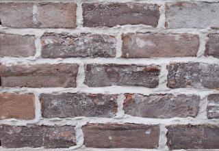 textura de tijolos, retro, áspero