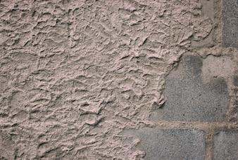 Textura ou fundo de parede de cimento grunge