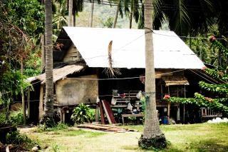Thai cabana