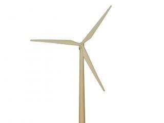 turbina eólica, a energia eólica