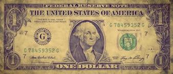 Uma conta de dólar