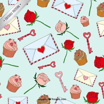Dia dos Valentim sem emenda
