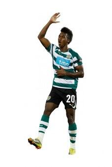 Yannick Djal, Sporting de Lisboa Spl