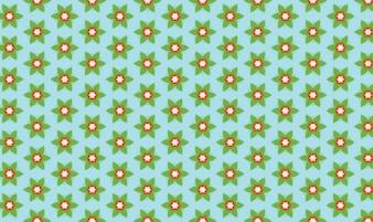 10 abstrakte Muster - Vektor