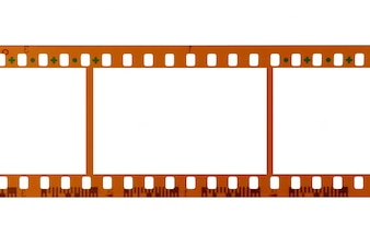 35mm Filmstreifen