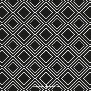 Geometrie nahtlose Muster