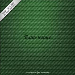 Grün Textilbeschaffenheit