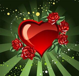 haus rote rose kostenlose seitensprung