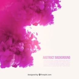 Abstrakt rosa Hintergrund