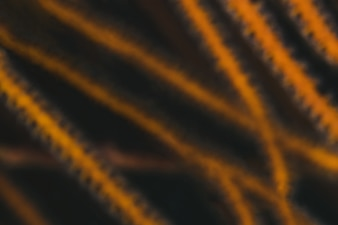 Abstrakte Unschärfe Linien