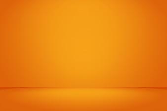 Abstraktes Zimmer Sonne Karte leer