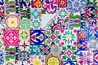 Geometrischen muster vektoren fotos und psd dateien - Dekoration mosaik ...